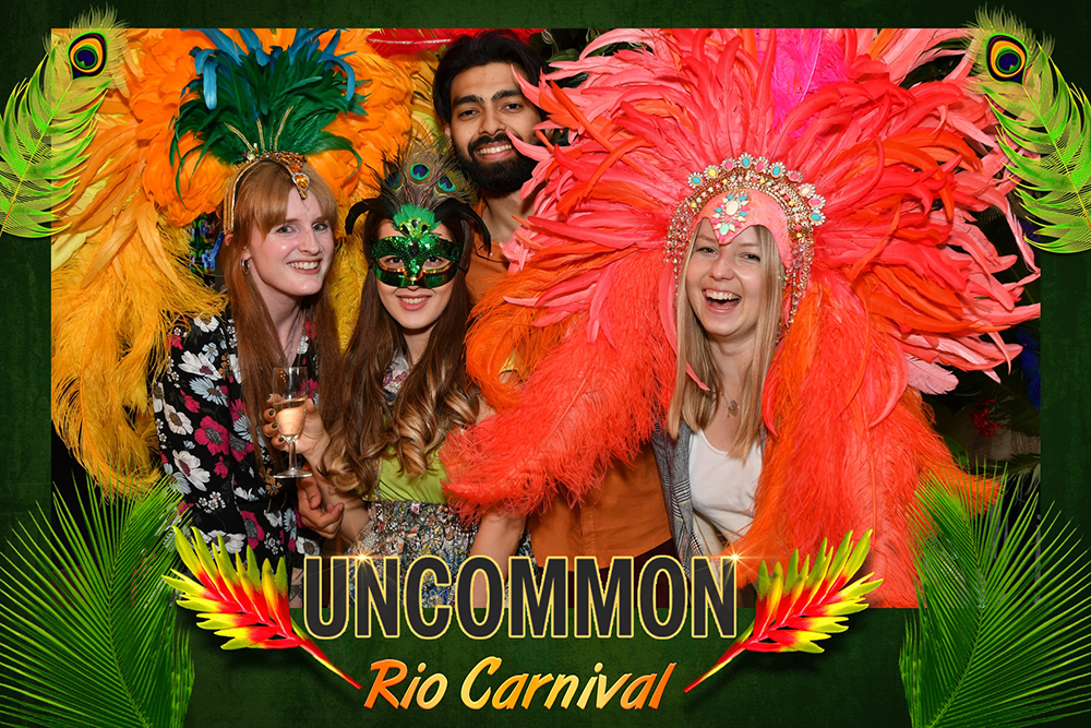 uncommon+party+roaming